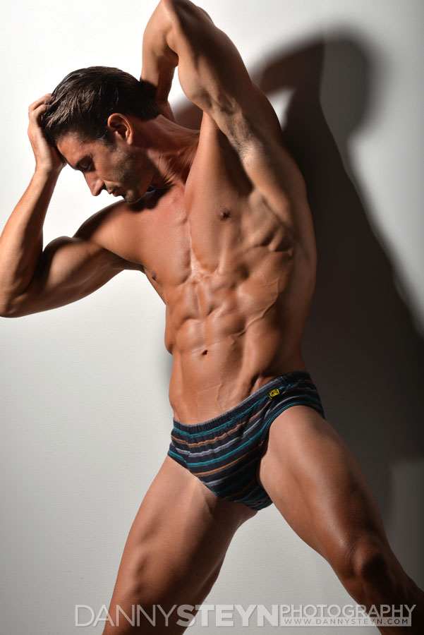 male model portfolio south florida