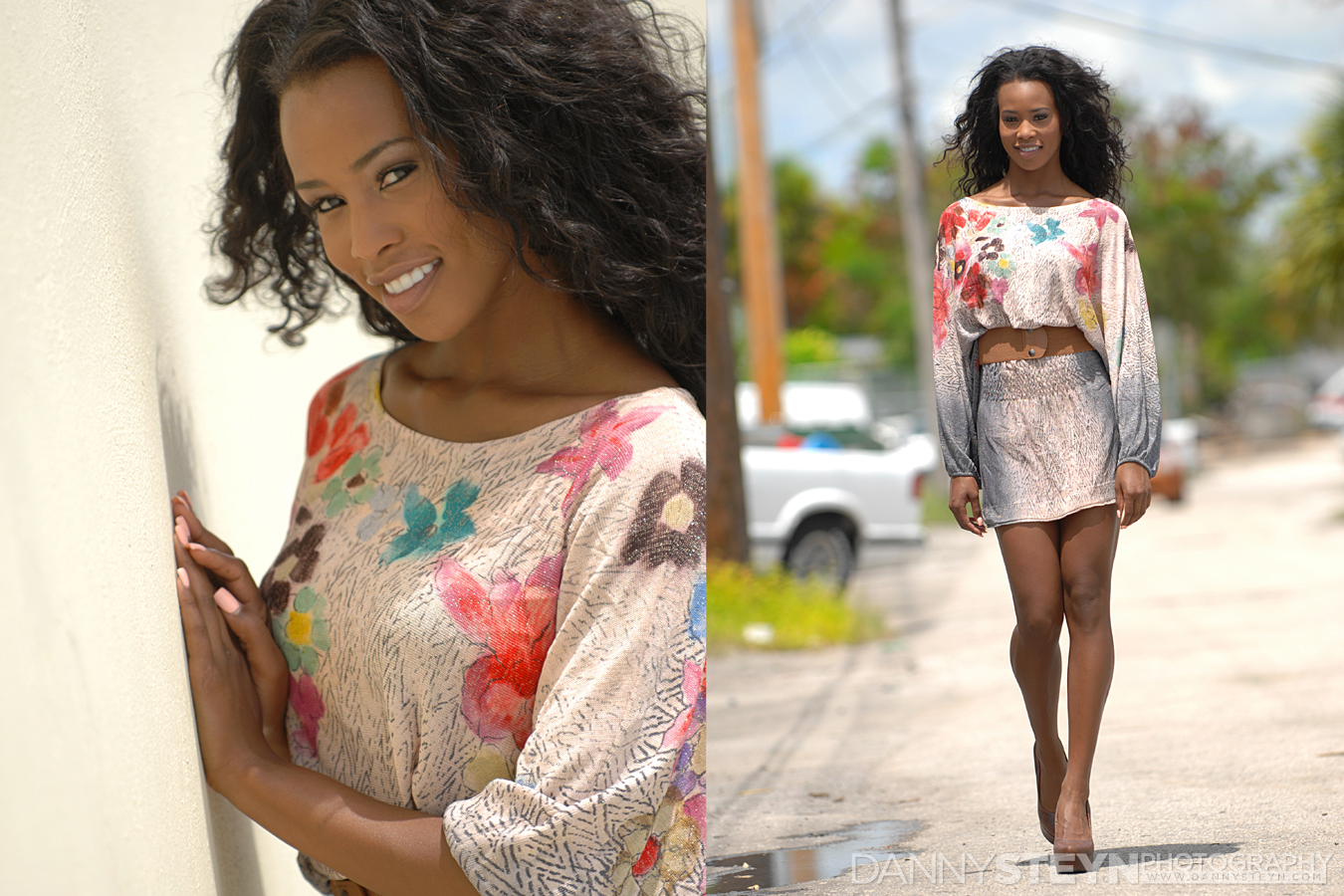 Ft Lauderdale Glamour Photography